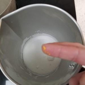Dreama Wax Tarts Recipe: Adding the Finishing Touches