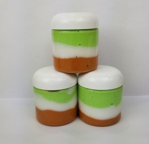 Pearamel Whipped Soap