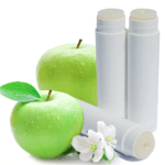 Fun Fall Crafts Green Apple Lip Balm