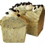 Cappuccino Coffee Cold Process Soap Recipe