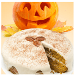 Awesome Autumn Scents: Frosted Pumpkin Type Fragrance Oil