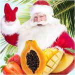 Island Christmas Scent