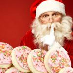 Fragrance Oils for Christmas: Santa Snacks Scent
