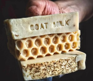 Benefits of using Goats Milk Soap Base
