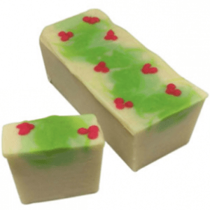 Mistletoe CP Soap Recipe