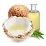 Coconut Oil 76