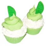 Lime Cupcake Cold Process Soap Recipe