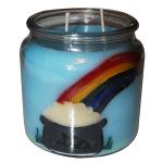 Pot O Gold Candle Recipe