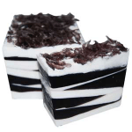 15 Easy Melt and Pour Soap Recipes: Zebra Print Soap