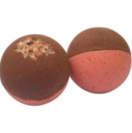 Sandalwood Bath Bomb Recipe