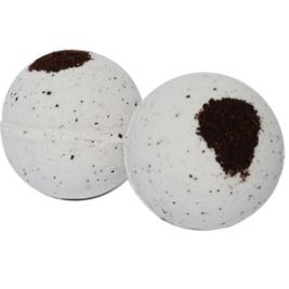 Coffee Bath Bomb Recipe