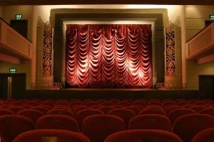 Tyneside Cinema interior