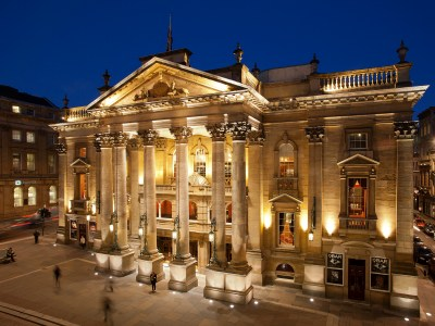 Theatre Royal Exterior