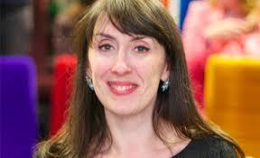 Mairi Kidd, new director at Seven Stories