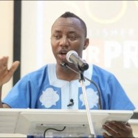 Sowore Emerges AAC Presidential Candidate Unopposed