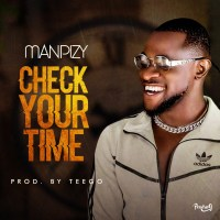 Manpizy - Check Your Time