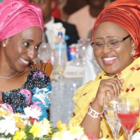 President Buhari Appoints Aisha Buhari, Dolapo Osinbajo As Members Of Drug Abuse Committee