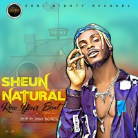 Sheun Natural - Row Your Boat (Prod. by LinoBeats)