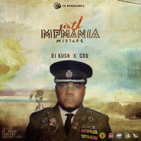 CDQ x DJ Kush - 6th MPmania Mix
