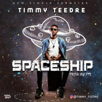 Timmy Teedre - SPACESHIP