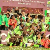 Super Falcons Face Belgium, Austria, Slovakia In Cyprus Cup