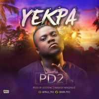 PD2 - Yekpa (Prod. By Jostopac)