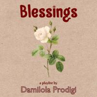 Damilola Prodigi - Blessings