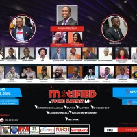 Tope Alabi, Woli Agba, Funsho Adeolu and others Set to Storm MOTIFIED YOUTH SUMMIT 2019