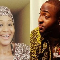 Kemi Olunloyo demands DNA test for Davido's alleged daughter