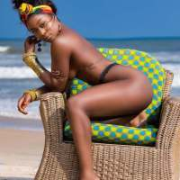Ghanaian Actress Efia Odo Says Religion Was Created By Men