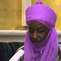 Sanusi advocates jail term for fathers who send out their children as al-majiris