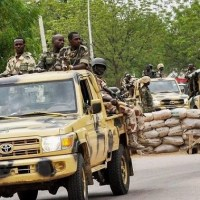 Nigerian Army launches 'massive' joint operation against Boko Haram terrorists