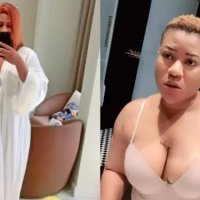 I'm Not Flaunting My Sexiness, My Bum Is Just Too Big…Even The Blind Can Feel It – Nkechi Blessing