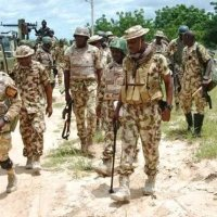 Army Kill 10 Top Boko Haram Commanders In Massive Clearance Operations