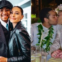 Sade Adu's Transgender Son, Izaak marries lover