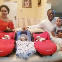 FFK's Ex-wife Calls Out Jackie B's Mom For Keeping Away From Her Kids