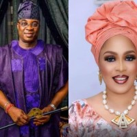 Reactions as K1 De Ultimate Finally Post Photos of His Allege New Wife