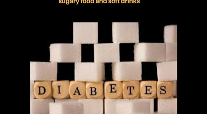 Debunking Diabetes Myths. Part 1 by Damilola Opawale