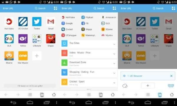 Cara Mudah Menghilangkan Internet Positif di Android