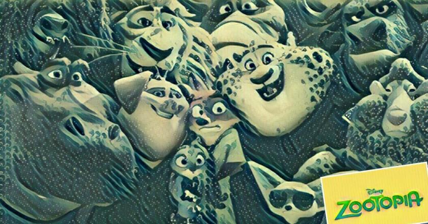 """Review Film   """"Zootopia (2016)"""" Mengusik Stigma"""