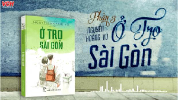 Ở trọ Sài Gòn phần 3