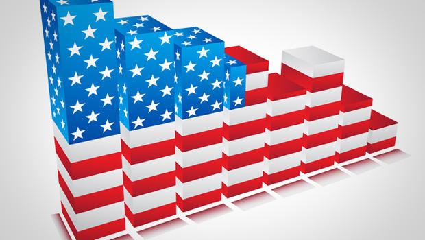 graph-with-USA-flag