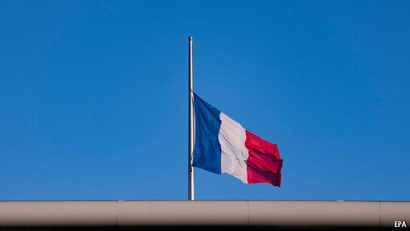 Thảm kịch ở Paris có ý nghĩa gì với châu Âu - 01
