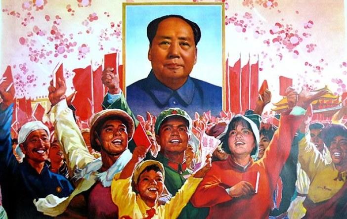Image result for cuộc cách mạng văn hóa của Mao