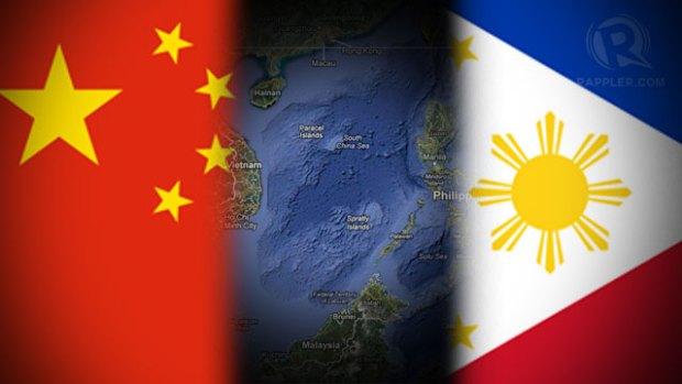 Philippines-vs-China