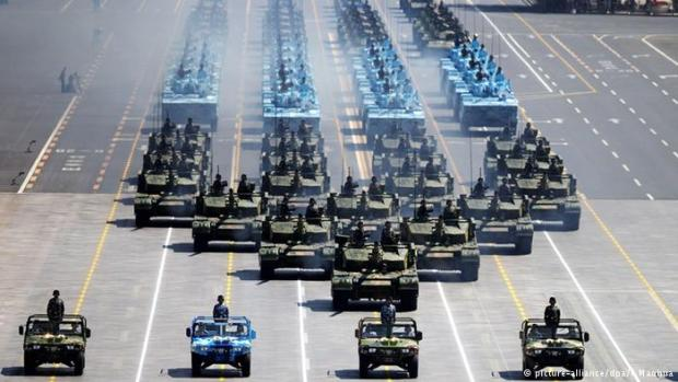 Tiananmenpar