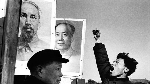19/01/1950: CHND Trung Hoa công nhận Việt Nam DCCH