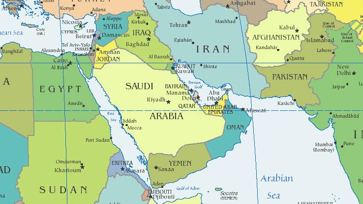 Tại sao Ảrập Saudi tham chiến ở Yemen?