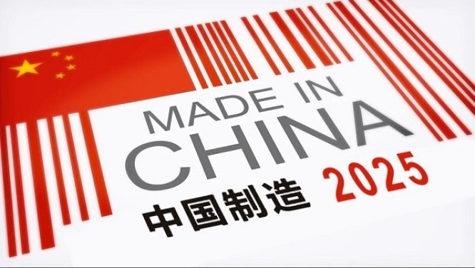 Made in China 2025: Tham vọng phát triển ngành chế tạo của Trung Quốc