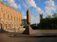 The Broken Obelisk, UW.